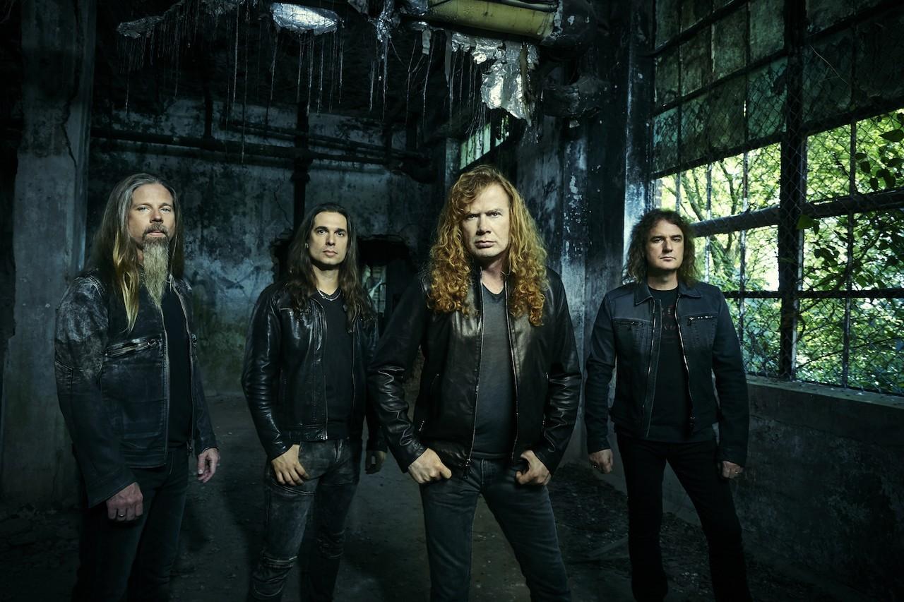 Megadeth-distophya-album-vel