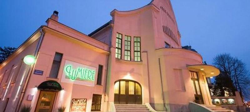 Kino Urania 7-13.4.ST