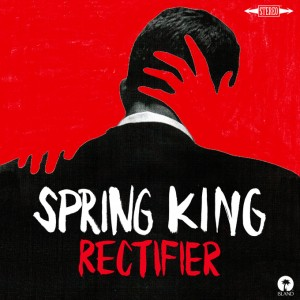 Spring King - Rectifier - front