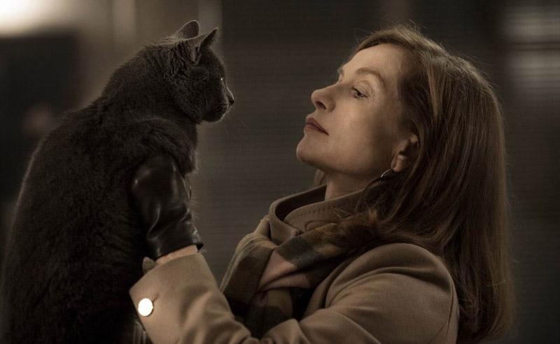 Isabelle Huppert u novom filmu 'Elle' Paula Verhoevena