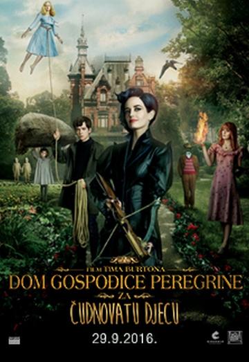 fft_dom-gospodjice-peregrin-za-neobicnu-djecu_2016_poster