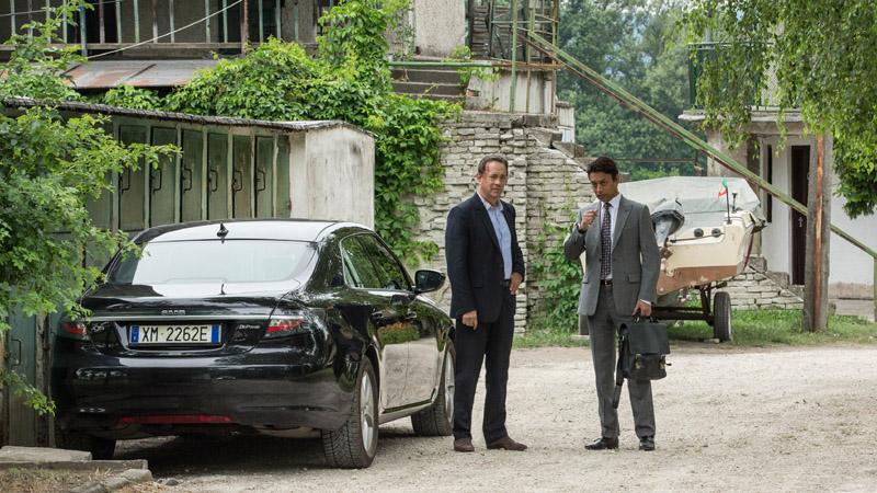 Tom Hanks;Irrfan Khan