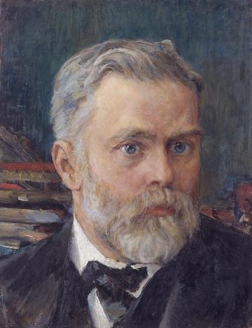 Emmanuel Nobel (1859-1932)