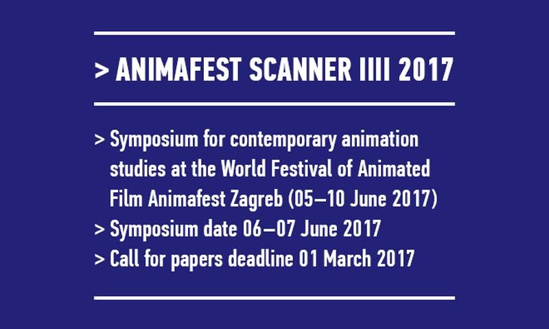 Animafest (Scanner 2017) [St]