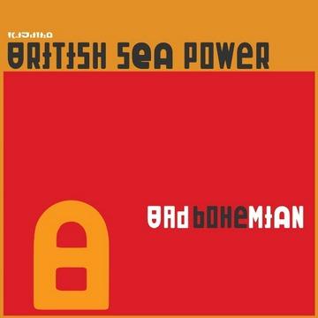 British Sea Power (Uskoro 6. album) [cover]