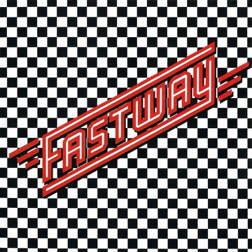 Fastway - Fastway (1983) [cover]