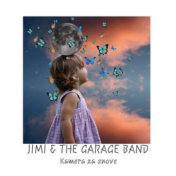 Jimi And The Garage Band (Utišala si vrijeme, singl) [cover]
