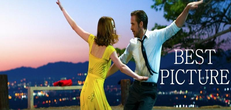 La La Land (14 nominacija za oScara) [St]