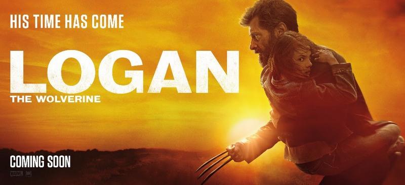 Logan (U ožujku u kinima) [St]