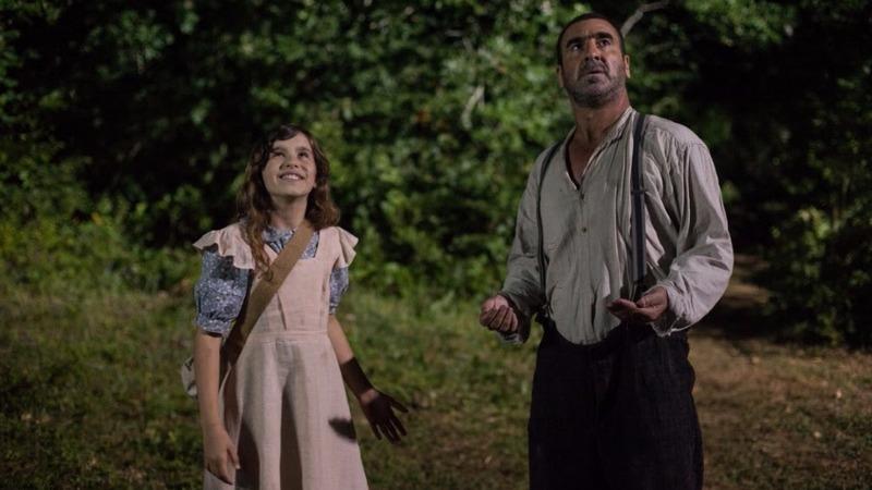 Anka (Eric Cantona o filmu [St 1]
