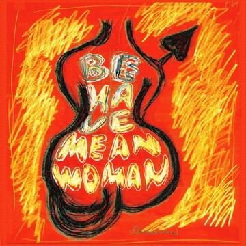 Be Ha Ve (Mean Woman, snimljen spot) [cover]