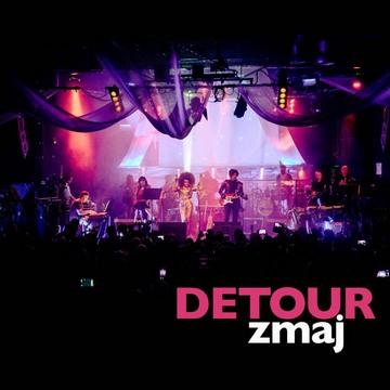 Detour (Zmaj, single i spot) [St]