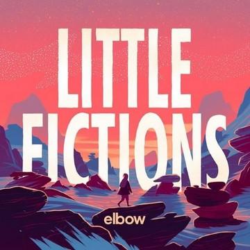 Elbow (Little Fictions, novi album) [cover]