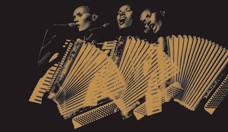 Grace Jones - Nightclubbing (1982) [St]