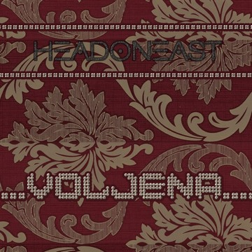Headoneast (Voljena, single) [cover]