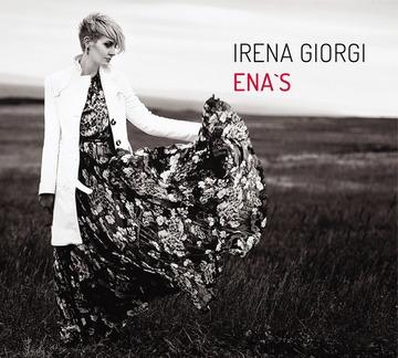 Irena Giorgi (Ena's, album) [cover]
