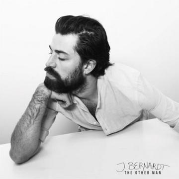 J. Bernardt (The Other Man, 2017) [cover]