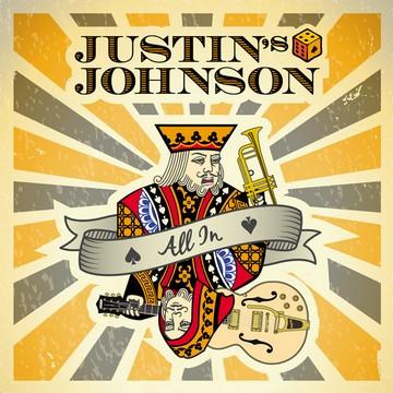 Justin's Johnson (objavili album All In) [St]