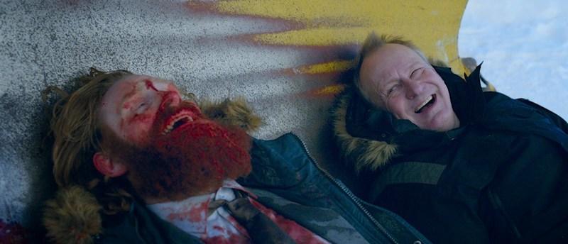 Liam Neeson (Hard Powder, novi akcič) [St]