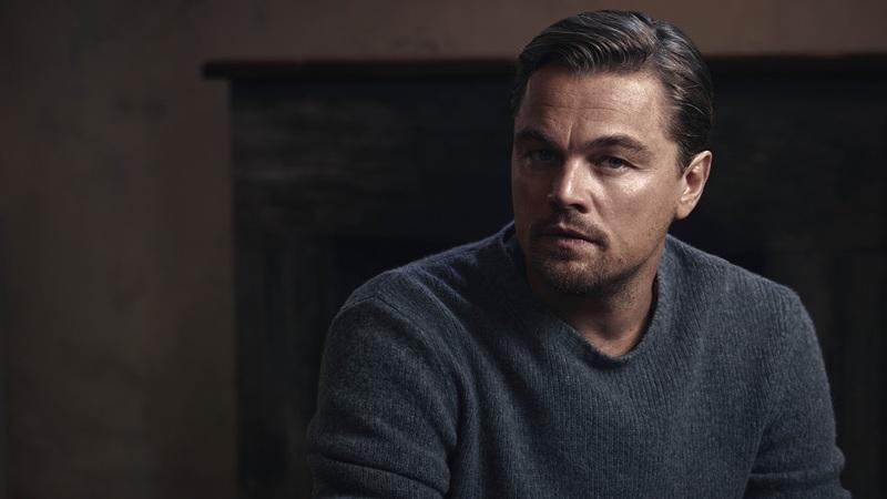 Loenardo DiCaprio (Black Hand, detektiv) [St]