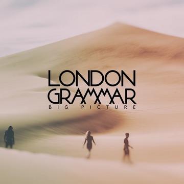 London Grammar (Big Picture, single) [cover]