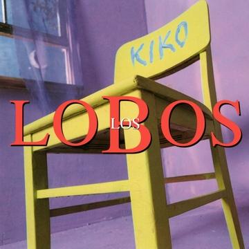 Los Lobos - Kiko (1992) [cover]