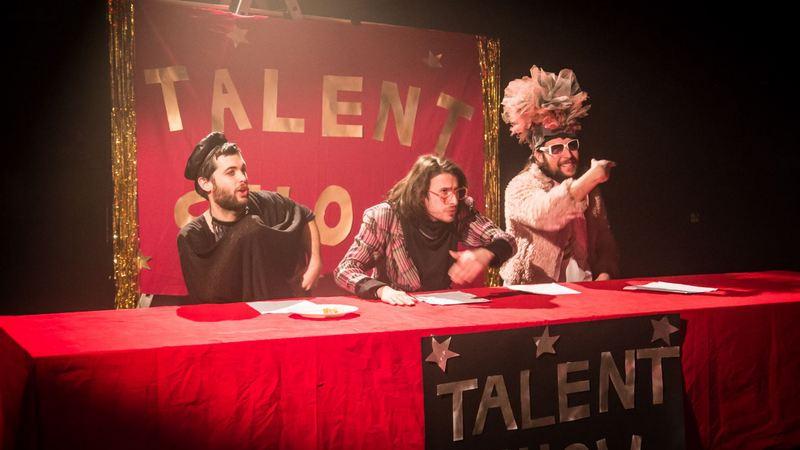 Miki Solus (Talent show, Single) [St]