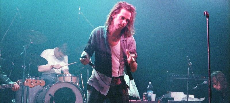 Nick Cave And The Bad Seeds – Henry's Dream (1992 ) | Novosti hr