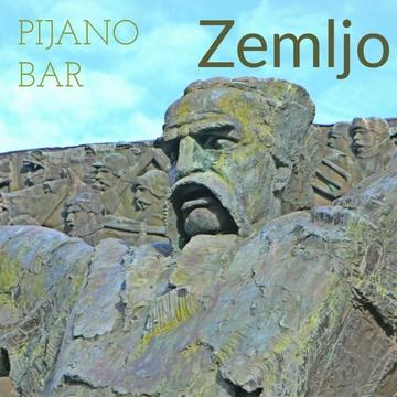 Pijano Bar (Zemljo, treći singl i spot) [cover]