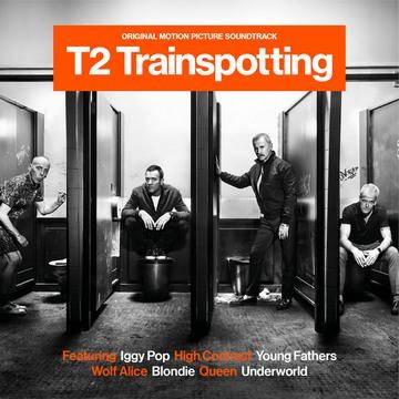 T2 Trainspotting (Soundtrack dostupan hrvatskoj pblici) [cover]