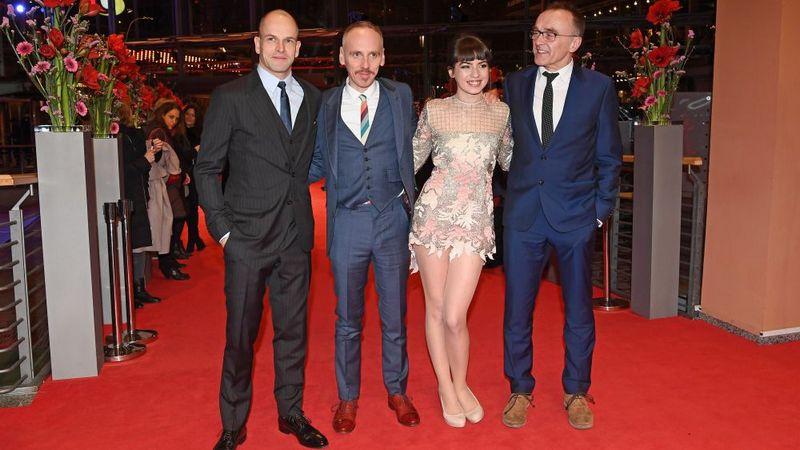 'T2 Trainspotting' Premiere - 67th Berlinale International Film Festival
