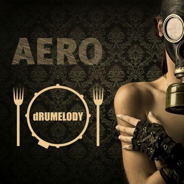 dRUMELODY (Aero, vinil za Dancing Bear) [cover]