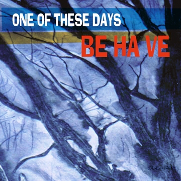 BE HA VE (One Of These Days, debi album) [cover]