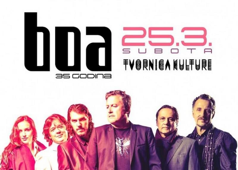 Boa (Tvornica, koncert) [St]