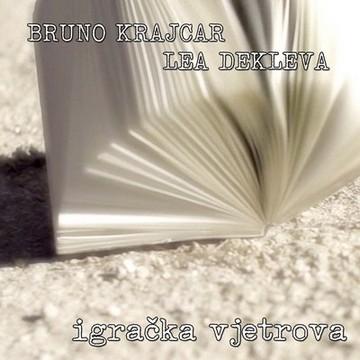 Bruno Krajcar i Lea Deklava (igračka vjetrova, single) [St]