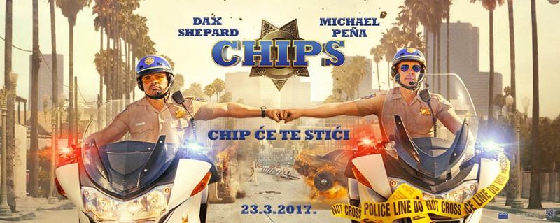 Chips (u kinima) [St1]