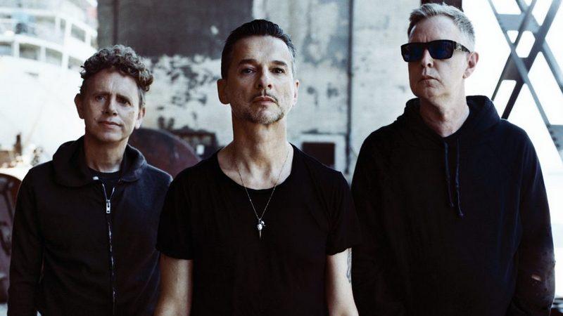 Depeche Mode (Spirit, 2017) [St]