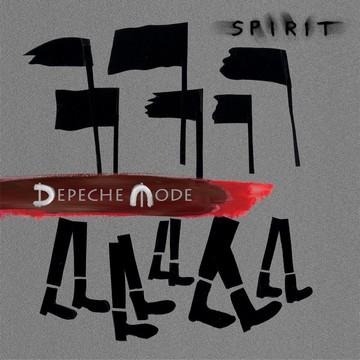 Depeche Mode (Spirit, 2017) [cover]