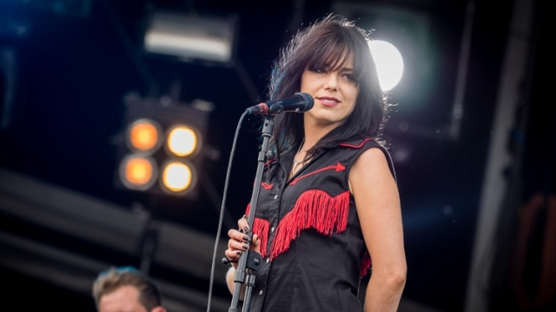Imelda May (Should've Been You, treći singl) [St]