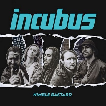 Incubus (Nimble Bastard, single) [cover]