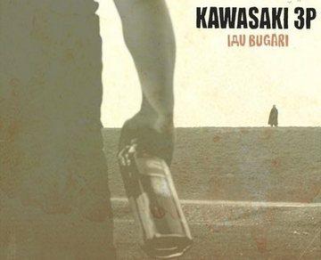 Kawasaki 3p (Idu Bugari, drugi album) [cover]