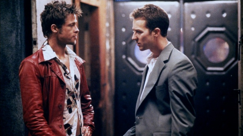 Klub boraca_(Fight Club, 1999) [St]