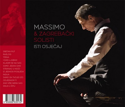 Massimo (Isti osjećaj, live album) [cover]