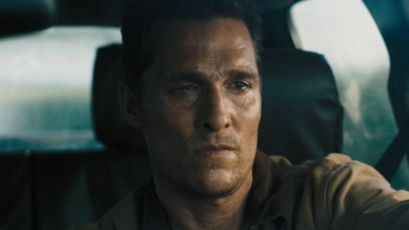 Matthew McConaughey (The Beach Bum) [St]
