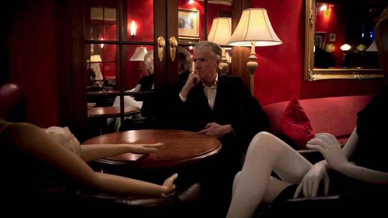 Mick Harvey (Intoxicated Woman, 2017) [St 2]