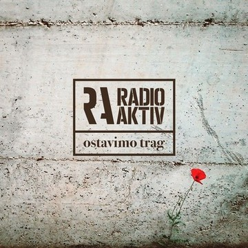 Radio Aktiv (Ostavimo trag, single) [cover]