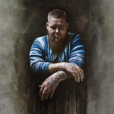 Rag 'n' Bone (album Human, u prodaji) [cover]