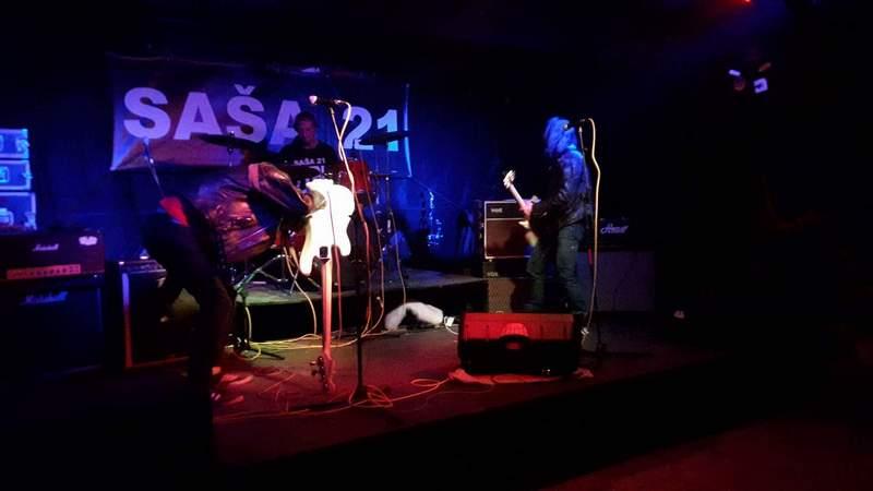 Saša 21 (Banja Luka koncert) [St]