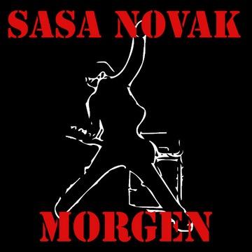 Saša Novak (Morgen single, koncert u Hardu [cover]