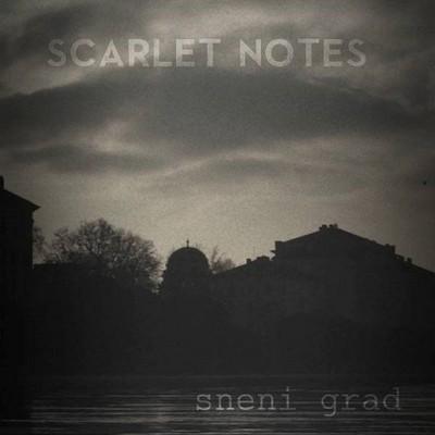 Scarlet Notes (Sneni grad, novi singl) [cover]